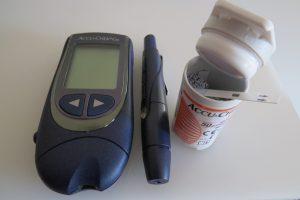 diabetes, blood, diabetic